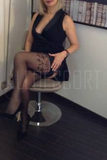 Escort Girl Courtisane de charme