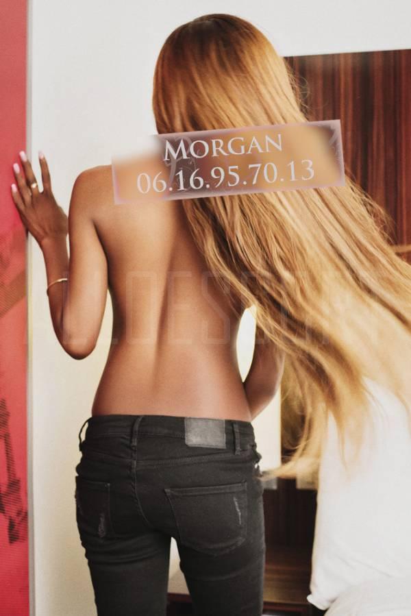 Escort Morgane