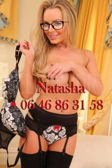 Escort Girl Natasha
