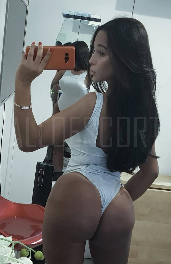 Escort Sexy Ledah