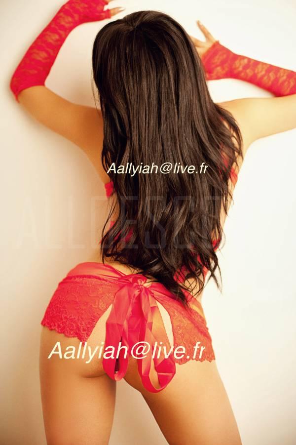 Escort Aallyiah
