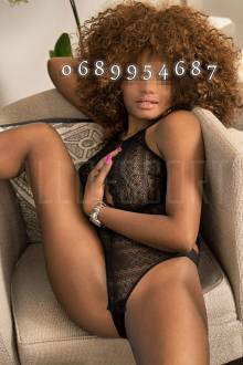 Escort Girl Eva VIP