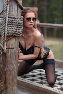 Escort Girl Lutecia