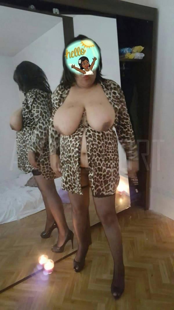 Escort SABRINA SEXY MAROCAINE