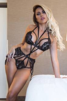 Escort Girl Anicka Elite