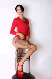 Escort Girl Issabella23