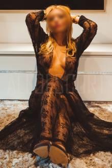Escort Girl Luxury-Carla