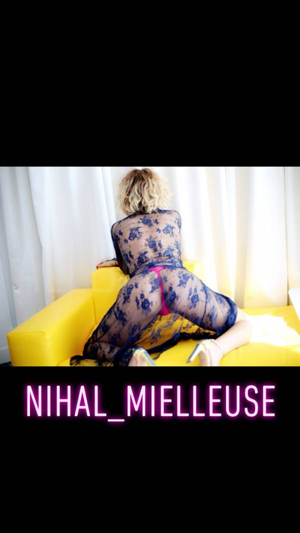 Escort Nihal-mielleuse