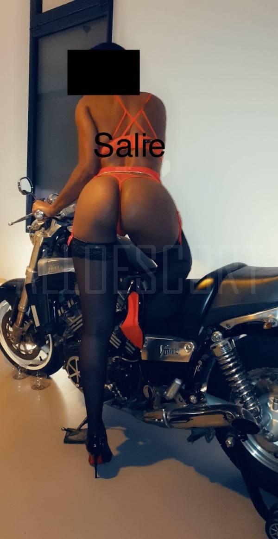 Escort Salie