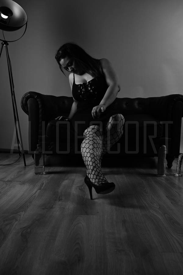 Escort Natacha luxure